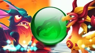 Download How to Get Green Orbs & Firefrog/Sunlight Dragon, Gameplay #59   Dragon City Video