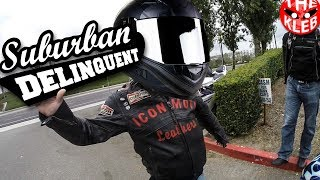 Download Food Run with SUBURBAN DELINQUENT and THE KLEB Video