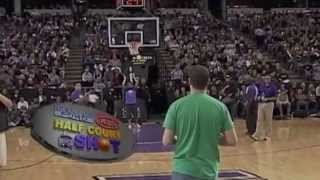 Download Best Fans Half Court Shots - Compilation Video