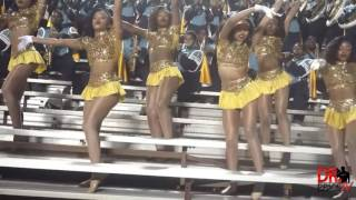 Download Southern University Dancing Dolls ″Full Season Highlights″ (2016) Video