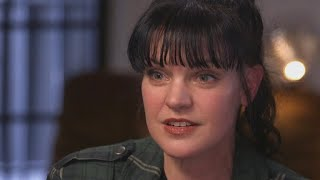 Download Pauley Perrette says goodbye to Abby on ″NCIS″ Video
