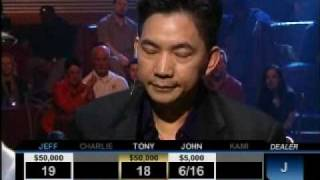 Download World Series of Blackjack Final Table - Part 7 Video