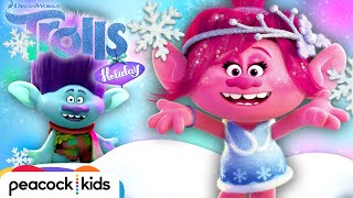 Download The BEST of TROLLS & TROLLS HOLIDAY (Clips + Music) | TROLLS Video