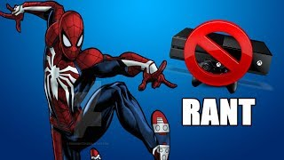 Download ″SPIDER-MAN PS4″ Continues To Trigger Xbox One Fanboys RANT Video