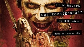 Download Rob Zombie | 31 Review Video