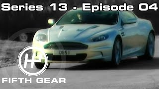 Download Fifth Gear: Series 13 Episode 4 Video