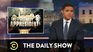 Download Chaos in the White House: Scaramucci and Priebus Are Out - The Daily Show Video