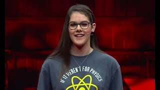 Download A young inventor uses the past to change the future | Macinley Butson | TEDxYouth@Sydney Video