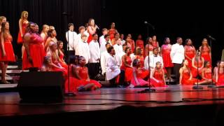 Download Opelika Middle School 8th Imaginations 2016 Video