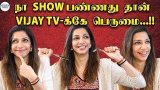 Download SK AND VJS சேர்ந்து படம் பண்ண போறாங்க - Bhavana Reveals | LittleTalks Video