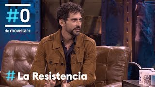 Download LA RESISTENCIA - Entrevista a Paco León | #LaResistencia 07.01.2019 Video