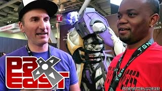 Download VLOG - PAX EAST 2016 (BOSTON) - DAY 1 Video