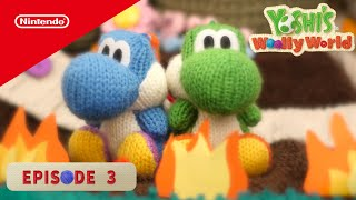 Download Yoshi's Woolly World Adventure Guide - Episode 3: Power Badges Video