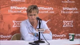 Download Holly Warlick Postgame Presser (12/11/16) Video