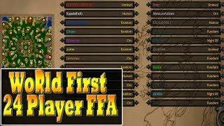 Warcraft 3 - Orc Gladiators! Free Download Video MP4 3GP M4A