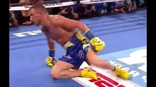 Download Lomachenko's First Knockdown Ever ● The Fighter Who Looked Invincible Video