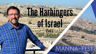Download The Harbingers of Israel: Part 1   Episode 867 Video