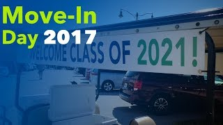 Download FGCU Move-In Day 2017 Video
