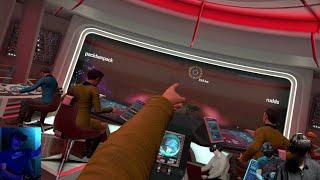 Download Star Trek: Bridge Crew: VRodeo Video