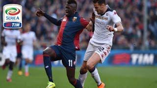 Download Genoa 2-0 Cagliari - Highlights - Giornata 30 - Serie A TIM 2014/15 Video