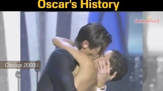 Download 10 Most Iconic Moments In Oscar's History Video