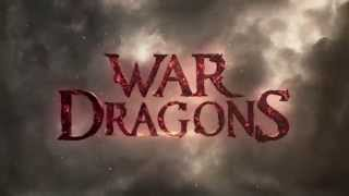 Download Official WAR DRAGONS - Made of Flame Trailer (15s) Video