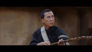 Download Star Wars Donnie Yen Fight Scene Video