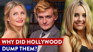 Download Actors Who Quit Acting For The Best Reasons | ⭐OSSA Video