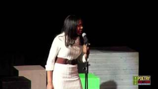 Download Poetry Out Loud NJ 2011 State Finals: Amber Knox Performs ″I, Too″ Video