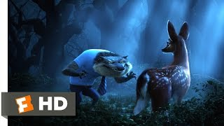 Download Hotel Transylvania 2 (3/10) Movie CLIP - Wayne the Were-Wussy (2015) HD Video