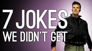 Download 7 Jokes We Didn't Get Until Much Later Video
