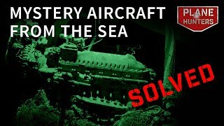 Download Mystery Aircraft Engine Discovered - Merlin from the Deep Video