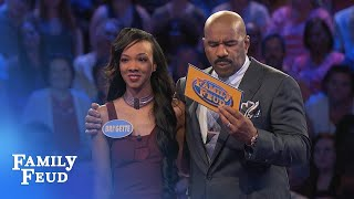 Download Brutal Fast Money... | Family Feud Video