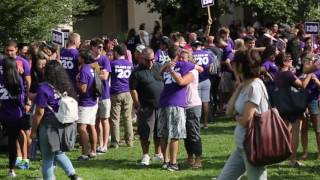 Download Wildcat Welcome 2016 Video