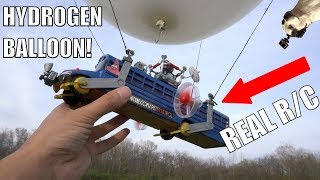 Download REAL Fortnite RC Battlebus!!! Video