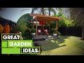 Download Jason and Adam build a Vietnamese-style pergola Video
