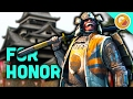 Download KENSEI MAKES 1V4'S EASY! - For Honor Gameplay Video