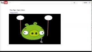 Download Angry Birds Youtube Copyright School Video