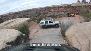 Download Ascent and descent of Elephant Hill 2016 Video