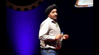 Download How Blockchain can transform India | Jaspreet Bindra | TEDxChennai Video
