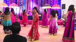 Download Mehreens Wedding Dances-Girls Side Video