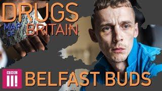 Download Belfast's Pregabalin Addiction | Drugs Map of Britain Video