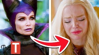 Download Descendants 3: The Heartbreaking Backstory Behind Mal Video