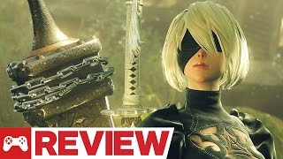 Download Nier: Automata Review Video