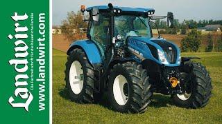 Download New Holland T6 Dynamic Command | landwirt Video