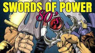 Download Top 5 Swords of Power from the 80's Video