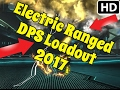 Download DCUO Electric Ranged DPS Loadout 2017 Video