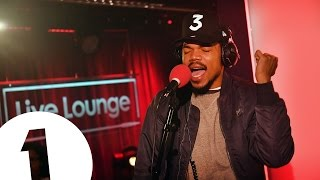 Download Chance The Rapper - Feel No Ways (Drake cover) in the Live Lounge Video