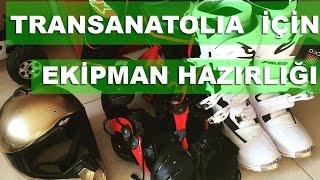 Download Transanatolia Hazırlıkları (Kask Boyama) Video