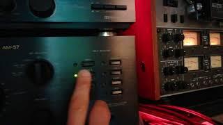 Download Akai AM-57 GX - 65 AT 52 Video